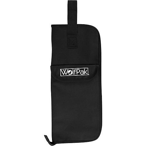 WolfPak Drumstick Bag Holds Mallets And Sticks