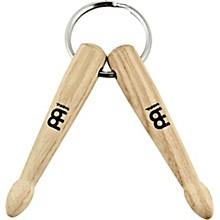 Meinl Stick & Brush Drumstick Keychain