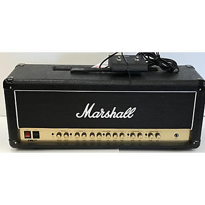 Marshall Dsl100HR Tube Guitar Amp Head