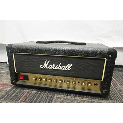 Marshall Dsl20 Tube Guitar Amp Head