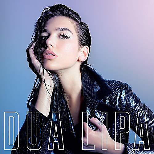 Alliance Dua Lipa - Dua Lipa