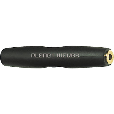 "D'Addario Planet Waves Dual 1/4"" Jack Adapter"