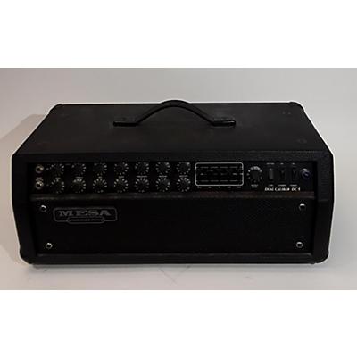Mesa Boogie Dual Cailber DC5 Tube Guitar Amp Head
