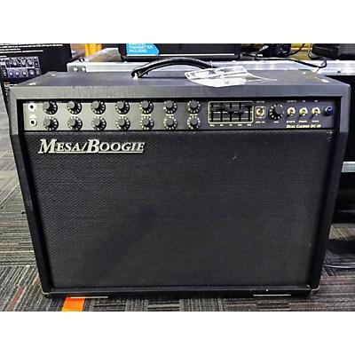 Mesa Boogie Dual Caliber Dc10 Tube Guitar Combo Amp