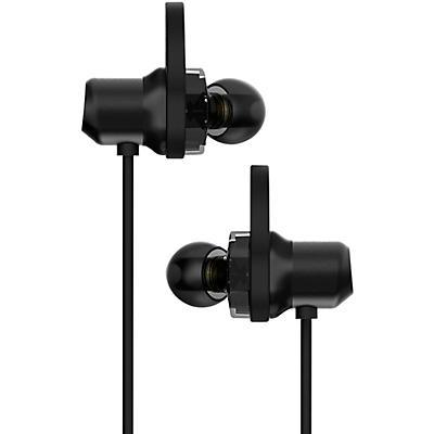 Force Audio Dual Driver Bluetooth Headphone with Dekoni Audio Ear Tips