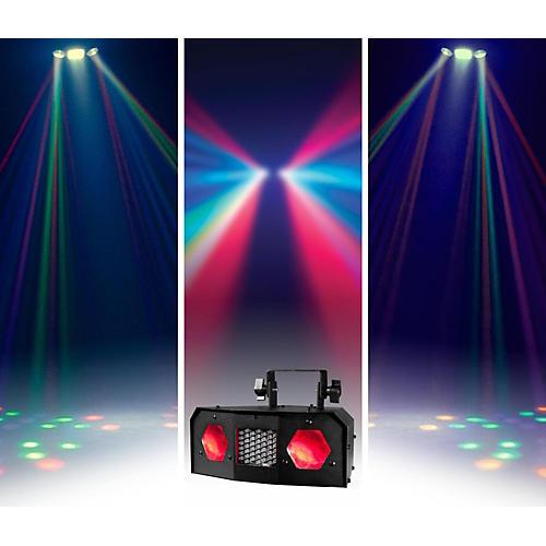 American DJ Dual Gem Pulse IR