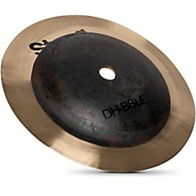 Stagg Dual Hammered Exo Series Light Bell