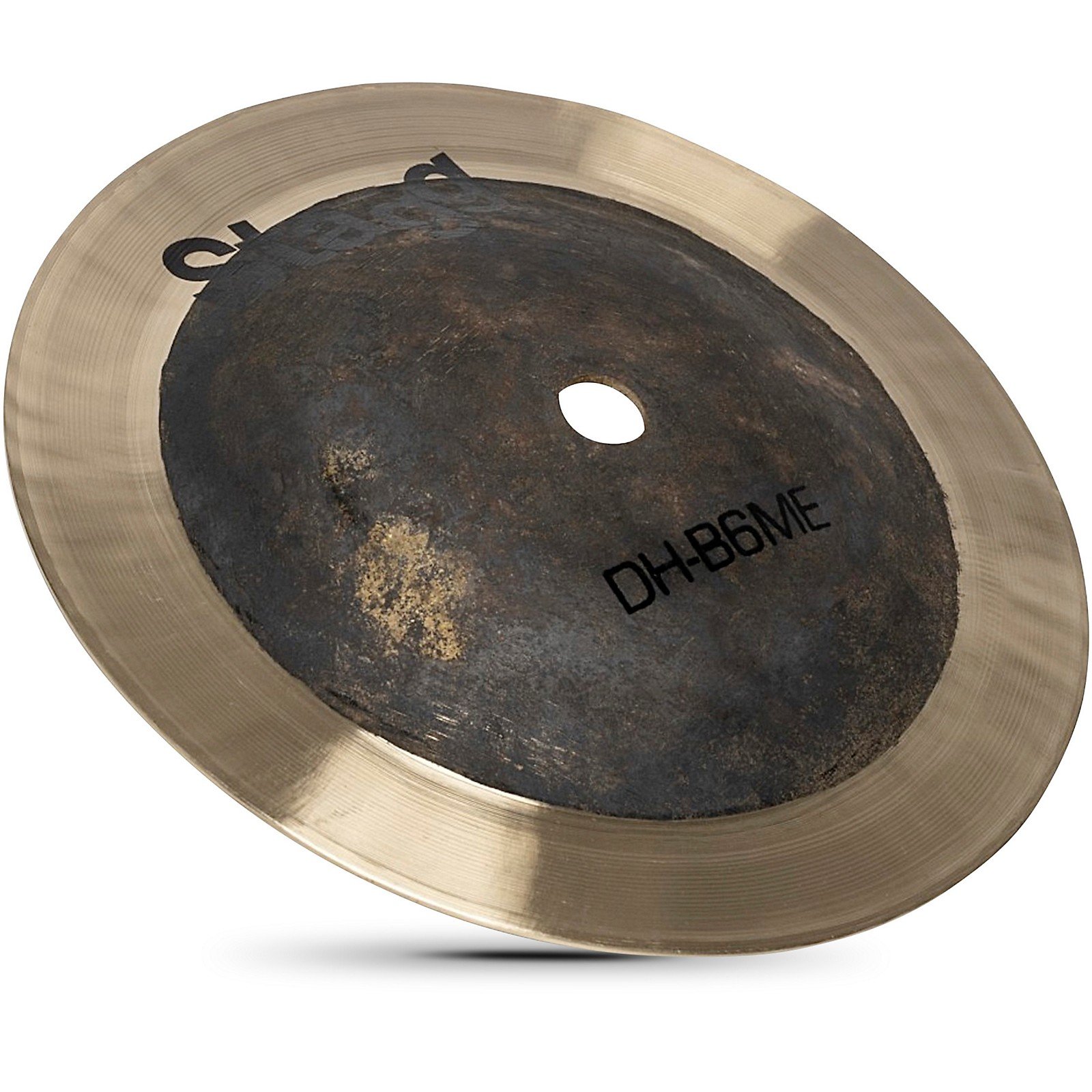 Stagg Dual Hammered Exo Series Medium Bell
