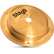 Stagg Dual Hammered Pure Bell