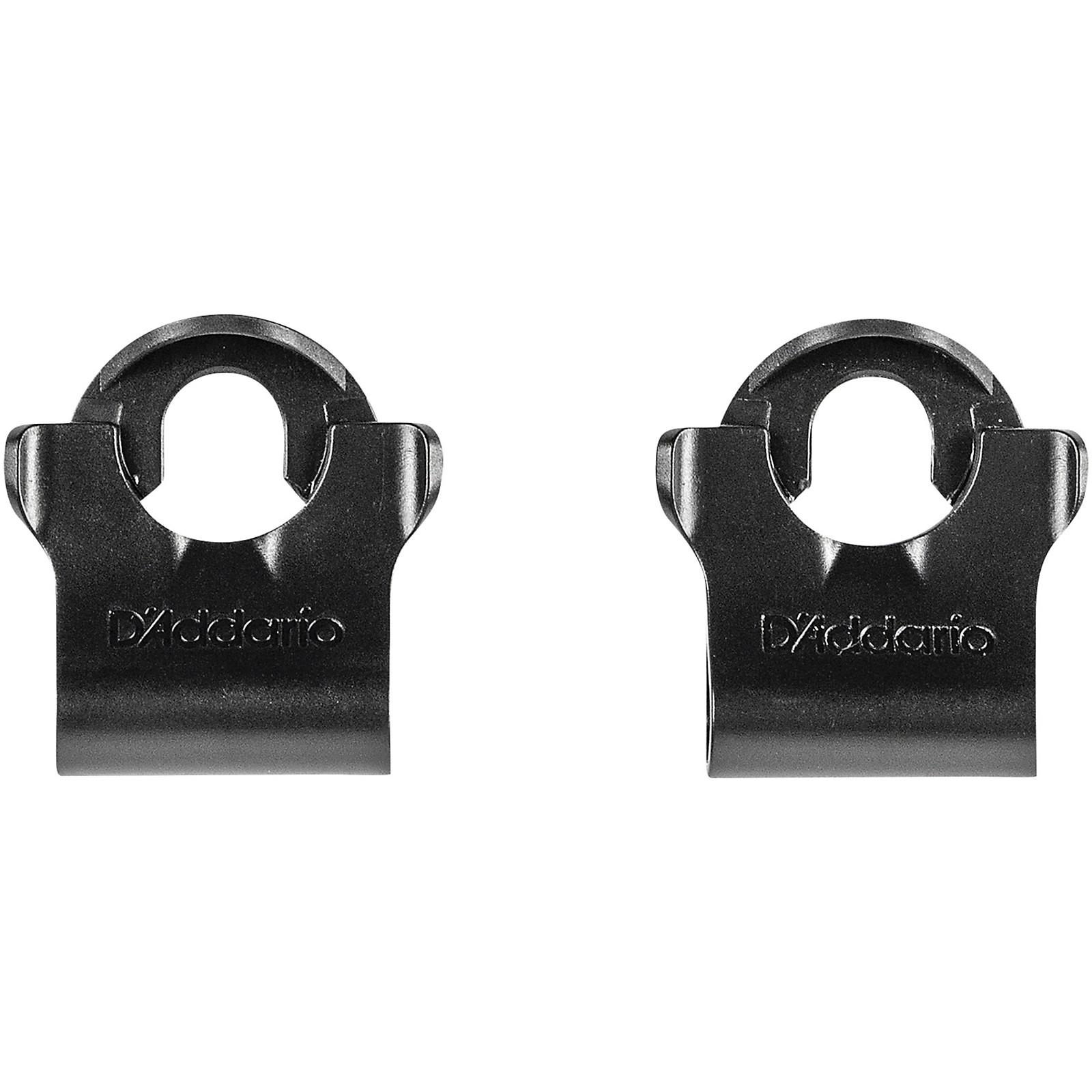 D'Addario Planet Waves Dual-Lock Strap Lock