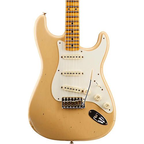 Fender Custom Shop Dual Mag Relic Stratocaster - Custom Built - Namm Limited Edition