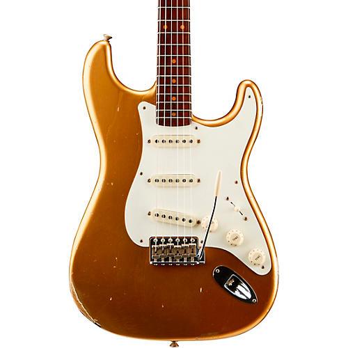 Fender Custom Shop Dual Mag Relic Stratocaster Rosewood Neck  - Custom Built - Namm Limited Edition