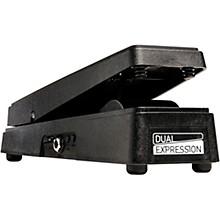 Open BoxElectro-Harmonix Dual Output Expression Pedal