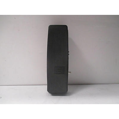 Electro-Harmonix Dual Output Expression Pedal Pedal