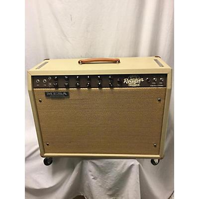 Mesa Boogie Dual Rectifier Maverick Tube Guitar Combo Amp