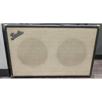 Fender Dual Showman 212 Guitar Cabinet