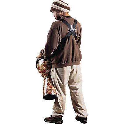 Remo Dual Slider Percussion Strap