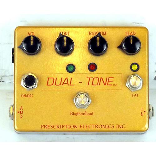 Prescription Electronics Dual-Tone Effect Pedal