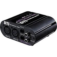 Open BoxART Dual Transformer/Isolator Hum Eliminator