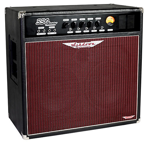 Ashdown Dual Tube Preamp Series 330 Touring 210H Bass Combo Amp