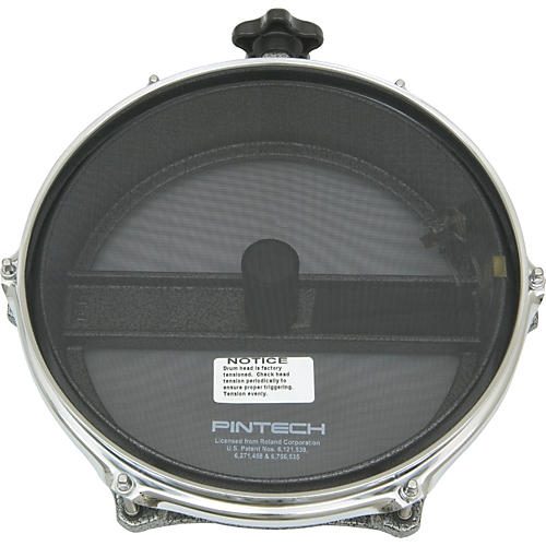Pintech Dual Zone Concertcast Snare Pad