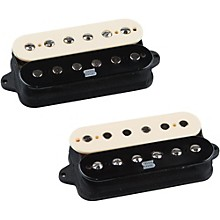 Open Box Seymour Duncan Duality Active Humbucker Reverse Zebra Bridge or Neck Pickup