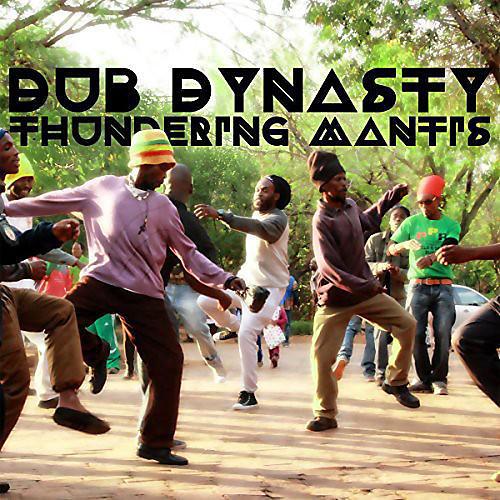Alliance Dub Dynasty - Thundering Mantis