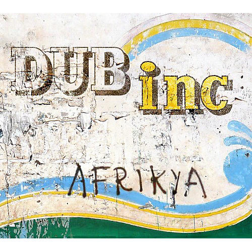 Alliance Dub Inc. - Afrikya