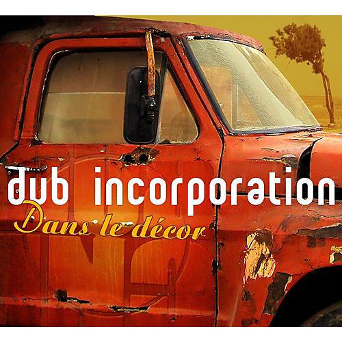 Alliance Dub Inc. - Dans Le Decor
