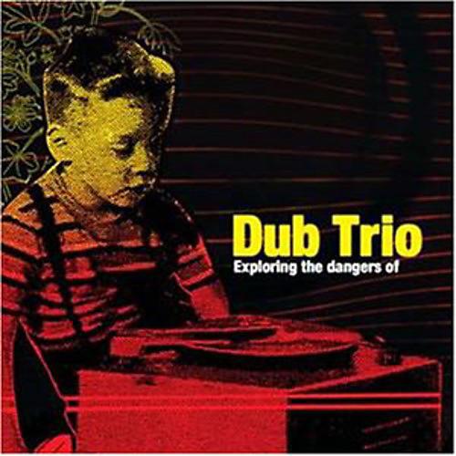 Alliance Dub Trio - Exploring the Dangers of