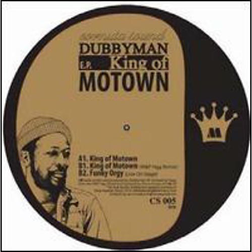 Alliance Dubbyman - King Of Motown