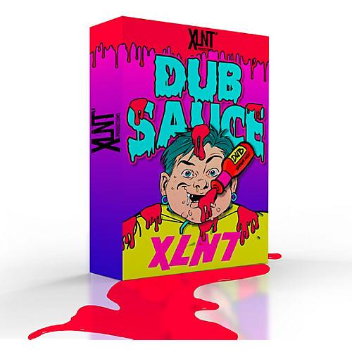 Dubsauce Sample Pack