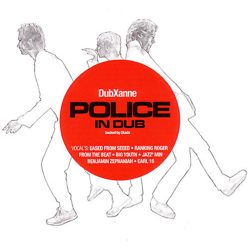 Alliance Dubxanne - Police in Dub
