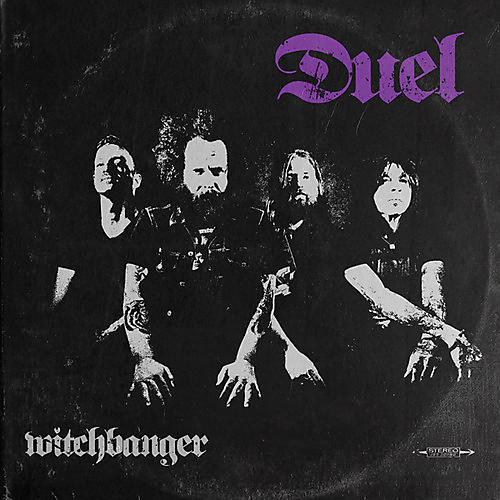 Alliance Duel - Witchbanger