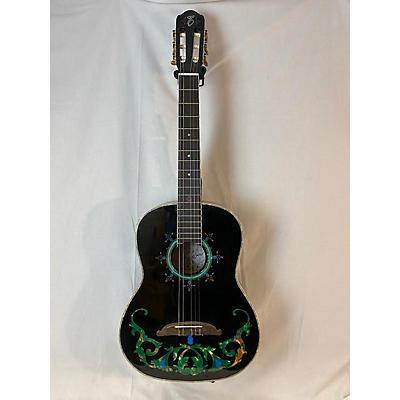 Esteban Duende Classical Acoustic Electric Guitar