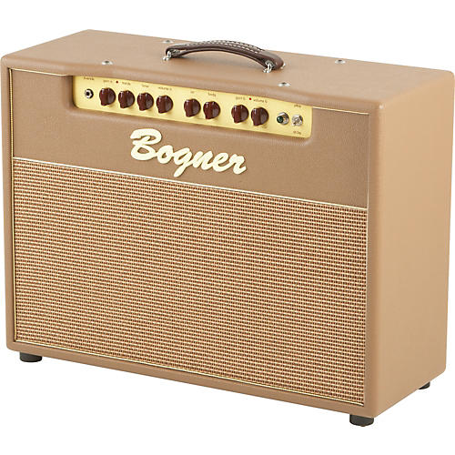 Bogner Duende Series 30W 2x12 Tube Guitar Combo Amp