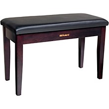 Roland Duet Piano Bench with Storage Compartment