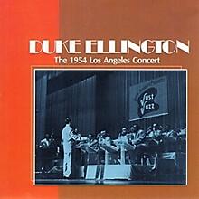 Duke Ellington - 1954 los Angeles Concert