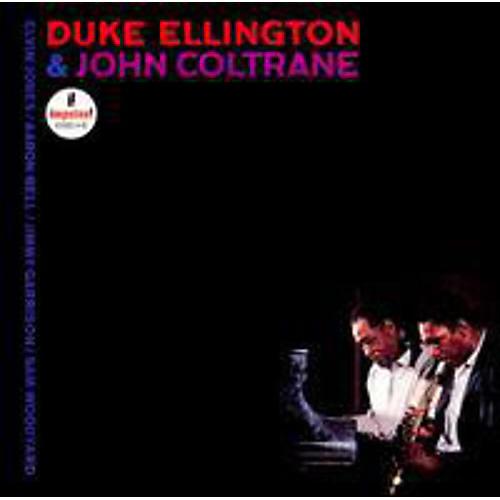 Alliance Duke Ellington - Duke Ellington & John Coltrane (reissue)