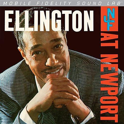 Alliance Duke Ellington - Ellington at Newport