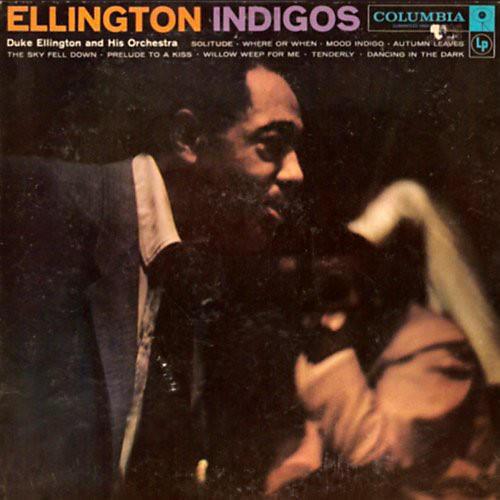 Alliance Duke Ellington - Indigos
