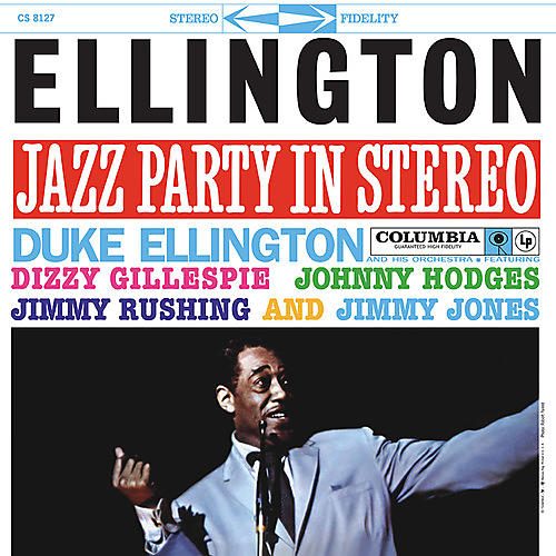 Alliance Duke Ellington - Jazz Party