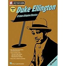 Hal Leonard Duke Ellington - Jazz Play Along, Volume 1 (Book/CD)
