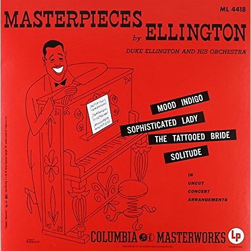 Alliance Duke Ellington - Masterpieces By Ellington