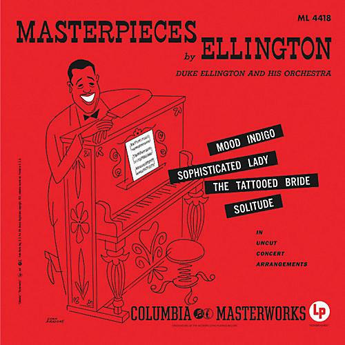 Alliance Duke Ellington - Masterpieces