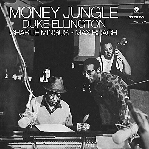 Alliance Duke Ellington - Money Jungle