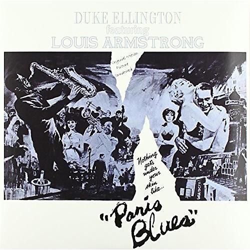 Alliance Duke Ellington - Paris Blues (Grey Vinyl)