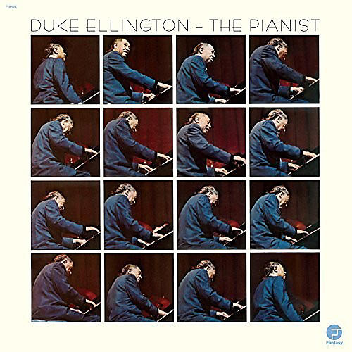 Alliance Duke Ellington - Pianist
