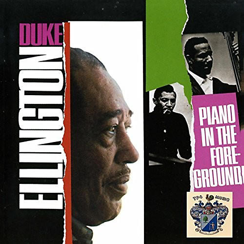 Alliance Duke Ellington - Piano In The Foreground