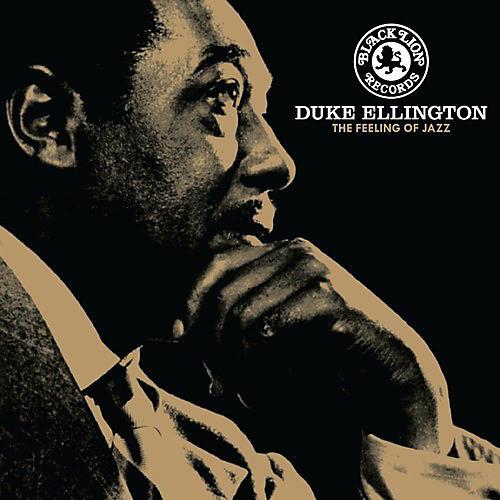 Alliance Duke Ellington - The Feeling Of Jazz